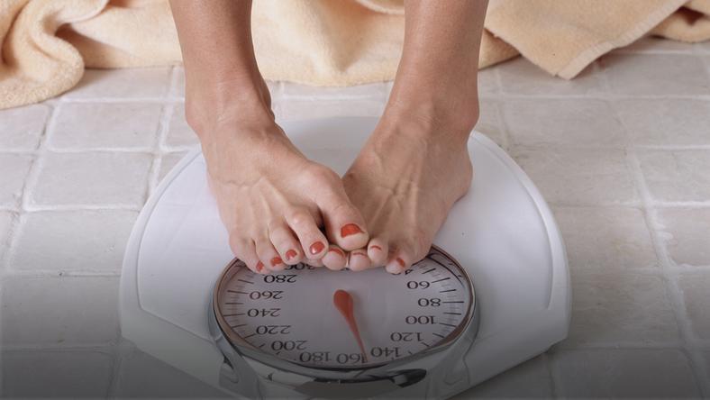 Nie mogę schudnąć przy niedoczynności tarczycy