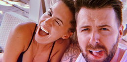Piąta rocznica ślubu u Hyżych: Nie będziemy świętować na Karaibach