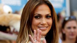Jennifer Lopez jest w ciąży? Dziennikarze nie mają wątpliwości