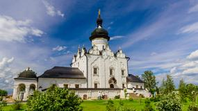 Sobór Zaśnięcia Matki Bożej w Swijażsku wpisany na Listę światowego dziedzictwa UNESCO