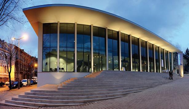 Teatr im. Solskiego Tarnów Fot. Szamil80 [CC BY-SA 3.0]