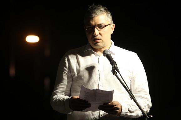 Milan Dumanović
