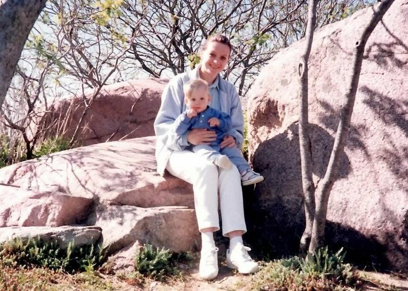 Matka chłopaków z Timem, 19991 rok