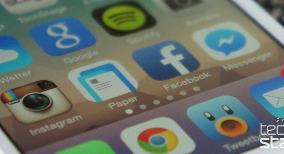 Entkoppelt: Facebook trennt Messenger von App