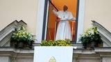 ŚDM 2016: Papież Franciszek rozmawia z młodzieżą na Franciszkańskiej – Papież w o relacja na żywo