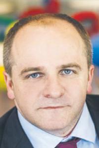 Paweł Kowal poseł na Sejm RP, zastępca przewodniczącego sejmowej komisji spraw zagranicznych