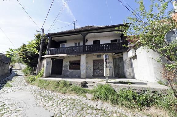 Kuća stara 360 godina, a uz nju - klima uređaj