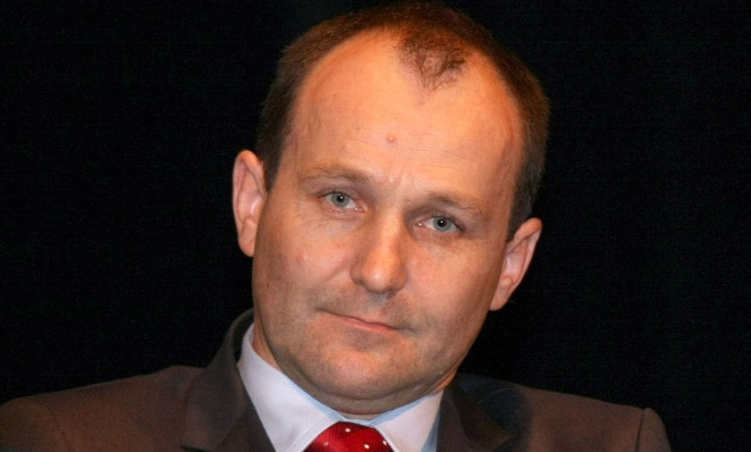 Marek Sowa marszałek województwa małopolskiego