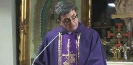 Zgwałcili dziecko na mszy! Znany ksiądz odleciał?