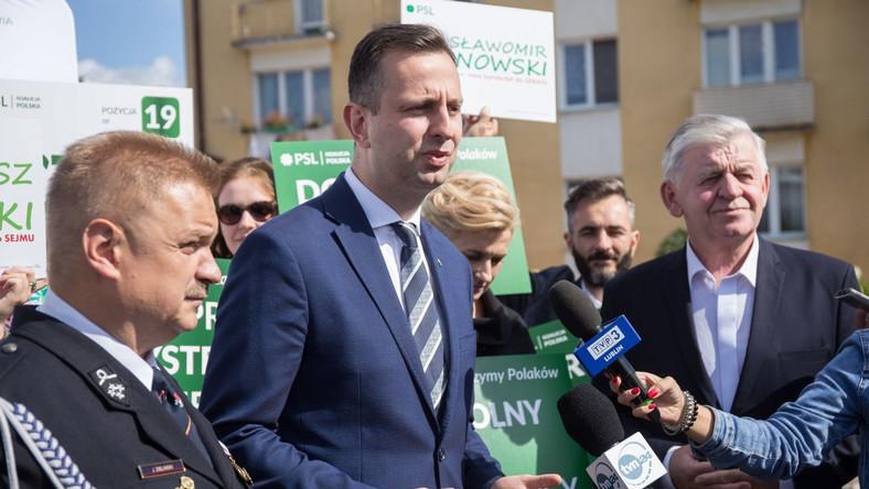Kosiniak-Kamysz Władysław