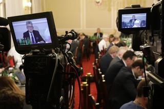 Komisja sprawiedliwości opowiedziała się za uchwaleniem projektu Andrzeja Dudy o SN z przyjętymi poprawkami PiS