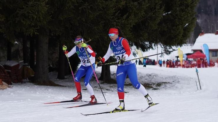 """Održan tradicionalni """"Zvezda kup"""" u nordijskom skijanju na Zlatiboru"""