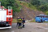 Bugarska, autobus, nesreća, EPA