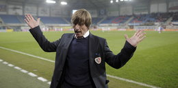 Były piłkarz Realu wyrzucony z Piasta Gliwice!