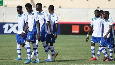 Ligue des Champions CAF : Teungueth FC éliminé par l'ASEC Mimosas