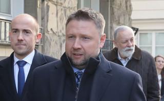 Kierwiński: O zacieśnianiu współpracy w ramach KO będziemy rozmawiać po wyborach
