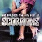 "Scorpions - ""Bad For Good: The Very Best Of Scorpions"""