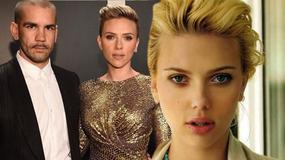 Scarlett Johansson wzięła rozwód. Niedługo świętowałaby trzecią rocznicę ślubu...