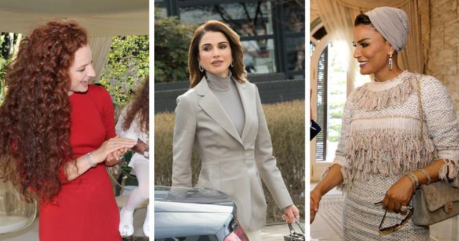 Žene koje polako, ali sigurno menjaju Bliski istok