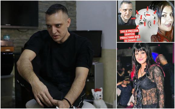 Zoran i Jelena Marjanović
