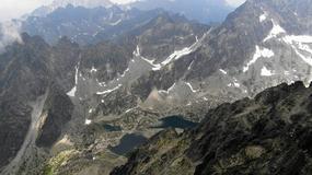 Słowacy uratowali polskich turystów w górach