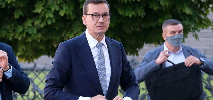 Premier wytoczył najcięższe działa w rozmowie o Europie. Powiedział o trzeciej wojnie światowej