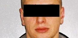 Bezlitosny bandyta z Tarnowa zatrzymany przez brytyjskie służby