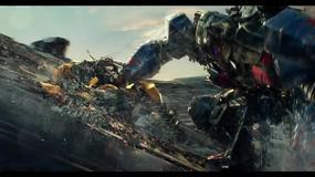 """""""Transformers: Ostatni rycerz"""": polski zwiastun"""