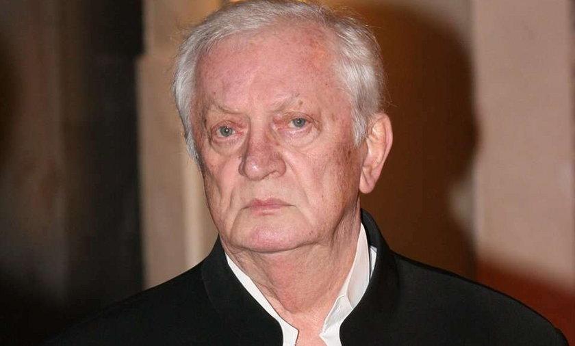 Znany polski aktor zachorował na wakacjach