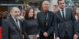 Pierwsze gwiazdy na festiwalu w Gdyni 2013