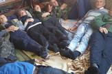 Strajk glađu rezervista