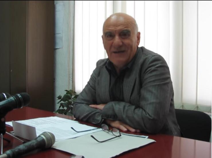 Živojin Stefanović Žmigavac, Leskovac, SPS
