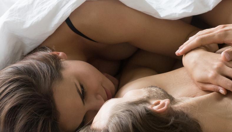 orgazmus nőben