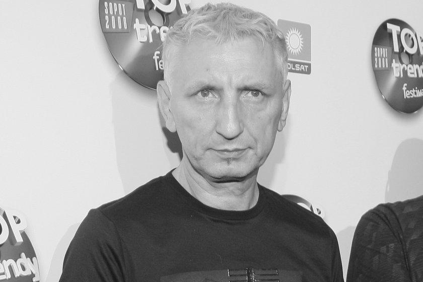 Jan Pluta nie żyje