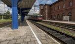 Tragedia na dworcu w Kępnie! 69-latek zginął pod kołami pociągu. Skład ruszył, gdy wysiadał