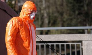 Koronawirus w Podkarpackim: 11 przypadków, jedna zmarła