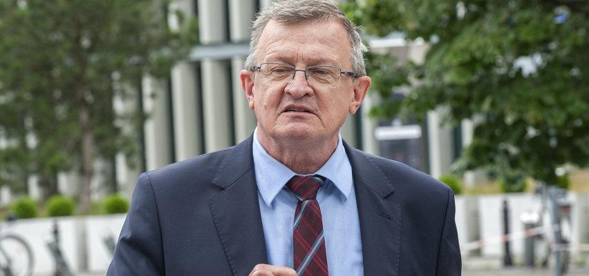 Cymański miał wątpliwości w sprawie lex TVN, ale poparł ustawę