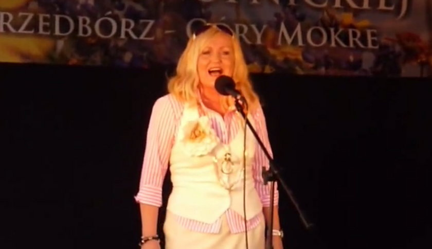Marlena Drozdowska