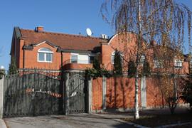 POLICIJA UHAPSILA BADŽINOG SINA Ovo je velelepni dom Saše Popovića koji je OPLJAČKAN