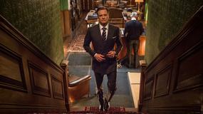 """""""Kingsman: The Golden Circle"""": Colin Firth powróci w drugiej części"""