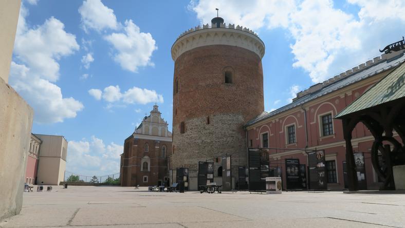Muzeum na Zamku Lubelskim