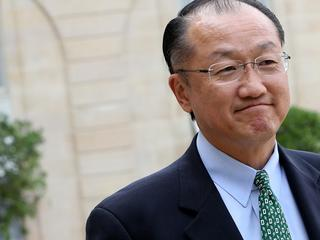 World Bank President