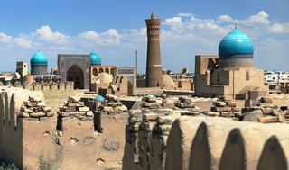 Do Uzbekistanu uciekło około 1,5 tys. afgańskich uchodźców