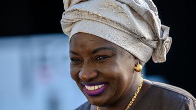 Aminata Touré parmi les 24 experts qui vont siéger à l'ONU