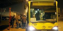 Specjalny autobus ratuje życie bezdomnym w Łodzi