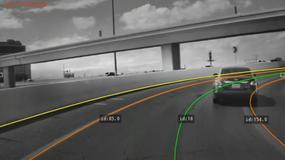 Autonomiczne pojazdy same zaktualizują swoje mapy