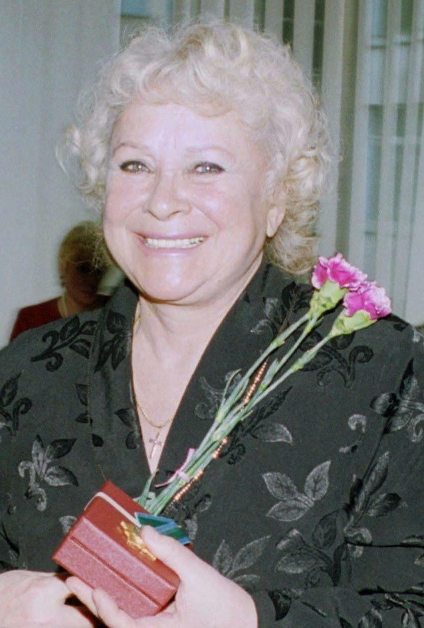 Tamara Miansarowa