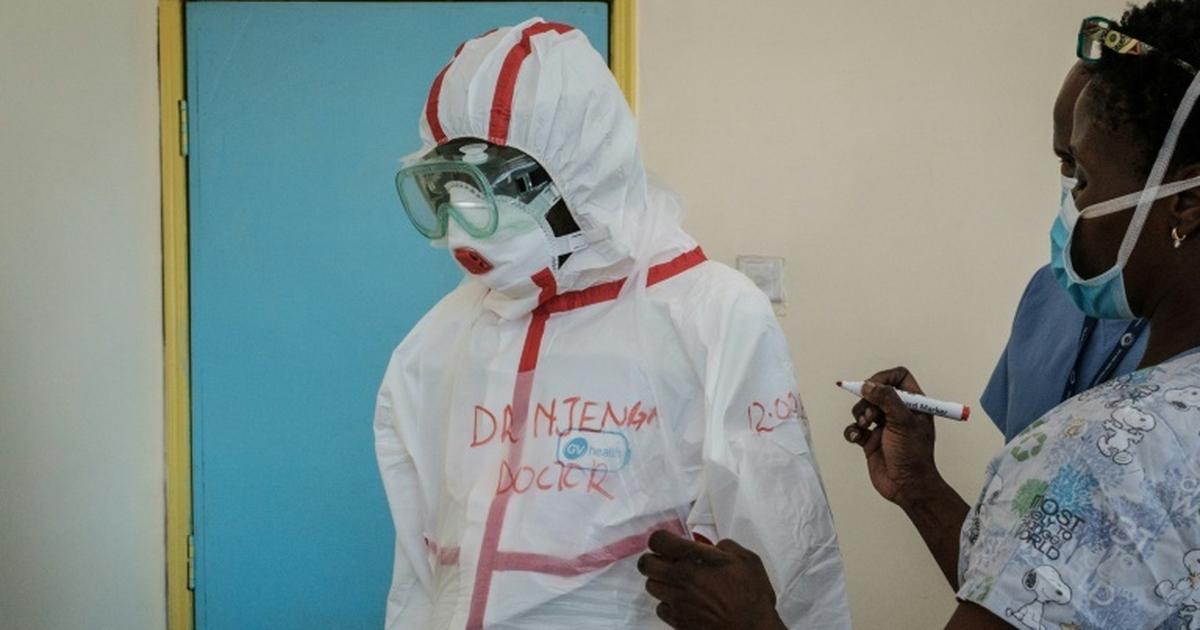 5 coronavirus patients discharged in Kebbi [ARTICLE] - Pulse Nigeria