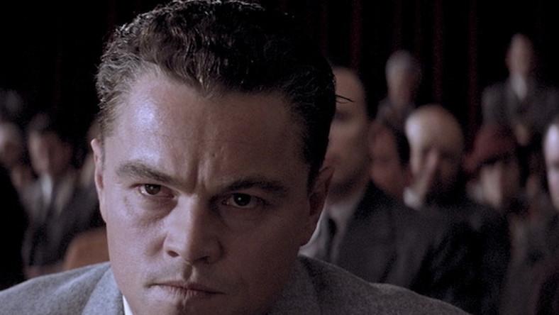"""Leonardo DiCaprio w """"J. Edgar"""""""