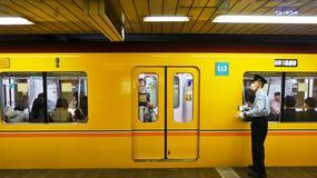 """""""Upychacze"""" ludzi pojawią się w madryckim metrze"""